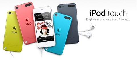 Apple vende 100 millones iPod Touch