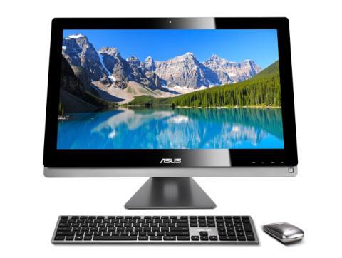 ASUS anuncia sus modelos 2702 y 2311