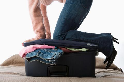 Apps para hacer las maletas con tu smartphone