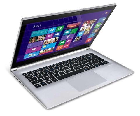 Acer Aspire S7 y S3: nuevos ultrabook en el mercado