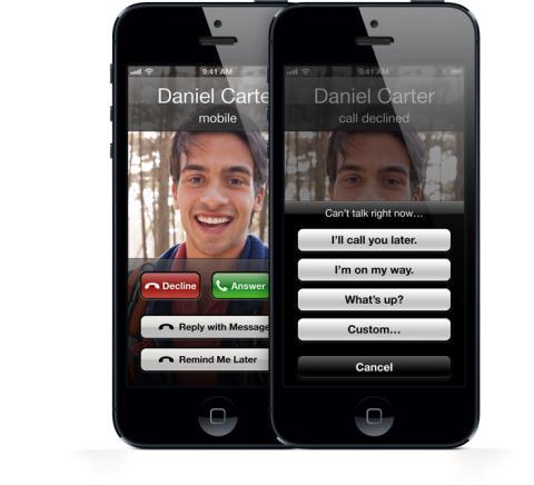 Mejoras al iPhone 5