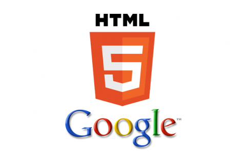 google html5 web designer