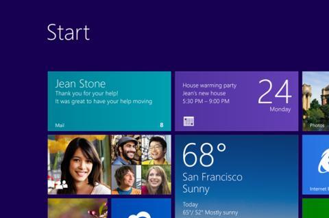 Nuevos anuncios de la mano de Windows en Computex 2013
