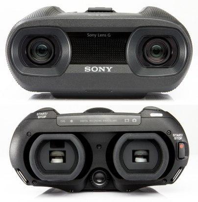 Sony DEV-50