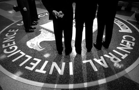 La CIA invierte en robots