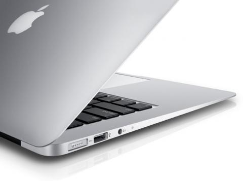 Nuevos aires para la MacBook Air