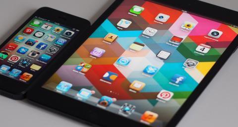 iPad 5 para el WWDC
