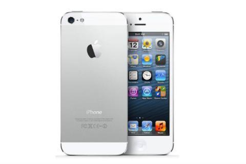 Iphone 5 más barato
