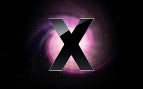 Mac OS X 10.9