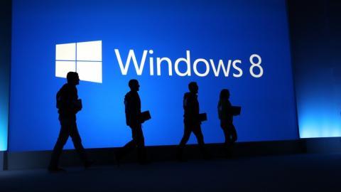 Windows 8.1, actualización