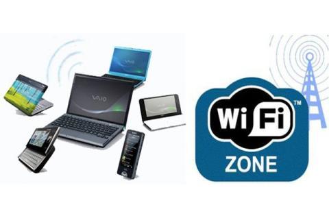 Compartir la conexión a internet de tu portátil