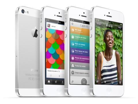 Apple, Samsung, Google y Microsoft se reúnen para reducir los casos de smartphones robados
