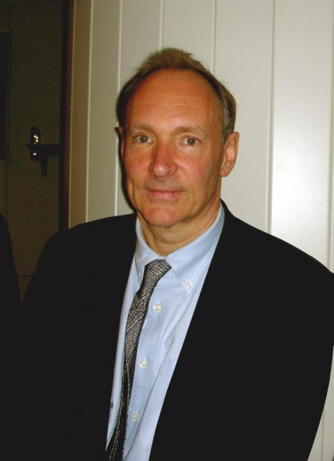 Tim Berners-Lee defiende la privacidad online de los internautas