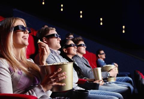 Google predice la taquilla de las películas gracias a AdWords