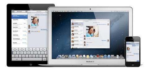 Nuevos modelos de iPad e iPhone se presentarán en el WWDC 2013