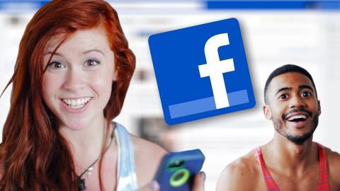 Facebook - The Musical, triunfa en Youtube