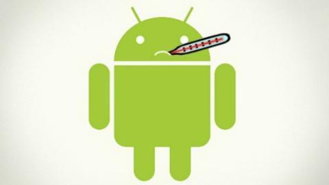 Backdoor, nuevo y peligroso virus de android