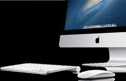 Posible nuevo procesador para iMac