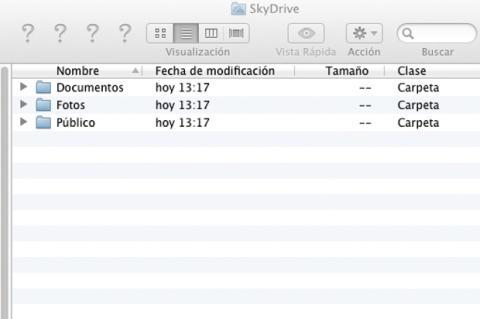 Añadir ficheros