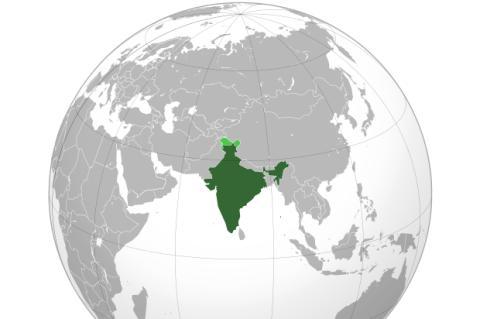 India, uno de los países más espiados
