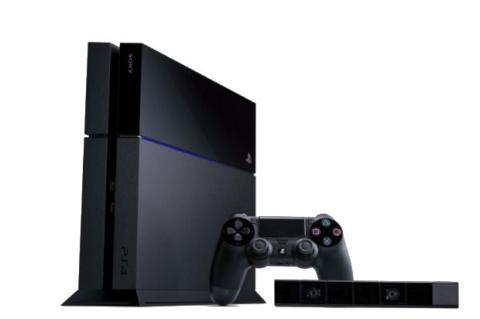 Nueva PS4, conoce todas sus características