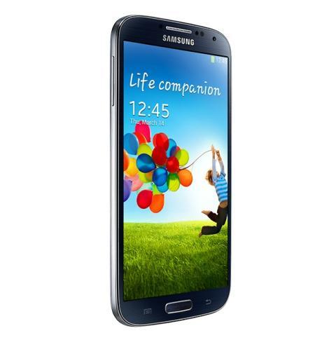 Actualización lista para el Samsung Galaxy S4