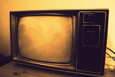 El consumo de televisión aumenta