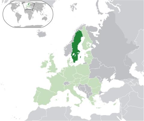 Suecia impulsa nuevas regulaciones