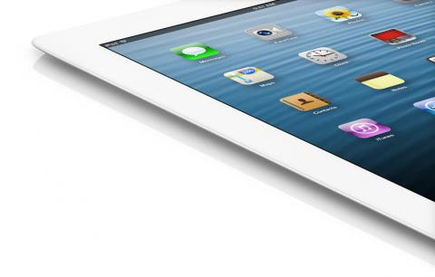 La iPad de Apple, ¿perdió el duelo?