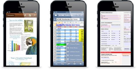 Nueva app para usuarios del iPhone