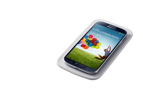 Nuevo modelo de Samsung Galaxy S4