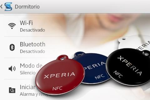 Configura tu móvil para aprovechar todas las ventajas de las etiquetas NFC.
