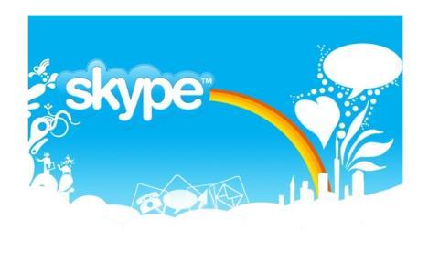 Mensajería de video Skype
