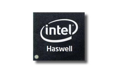 Al parecer Intel lanzará en la segunda mitad de 2014 una nueva versión de sus procesadores Haswell