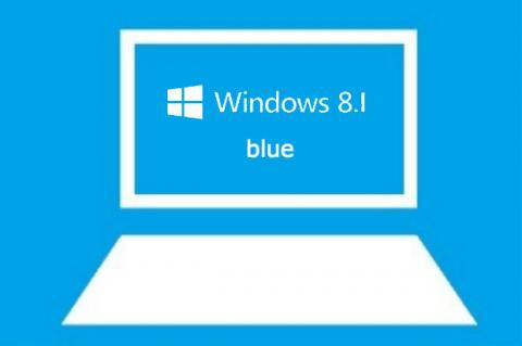 "Windows 8.1 ""Blue"""