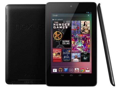 Aumentan los reportes de problemas con la Google Nexus 7