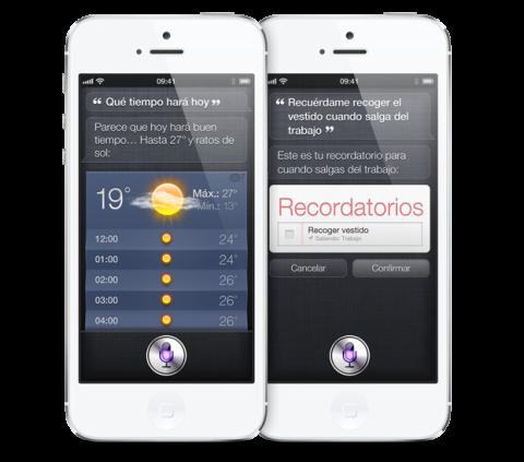 Cambios que se verían en iPhone 6