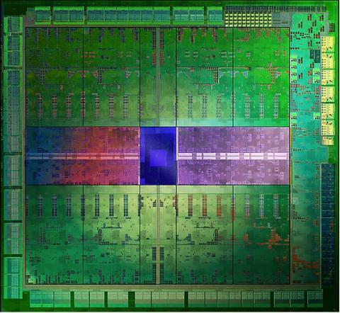 Nvidia licencia sus GPUs. Android en el punto de mira