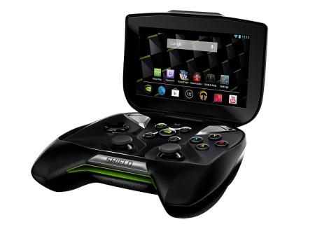 Nueva Nvidia Shield 27 de Junio