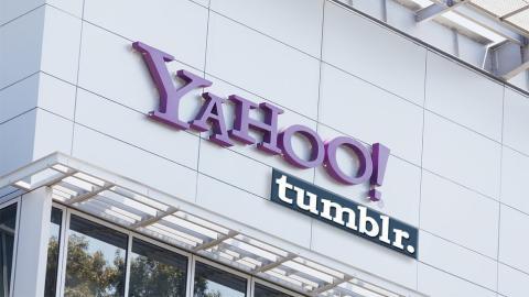 Yahoo compra Tumblr por 1,1 billones de dólares