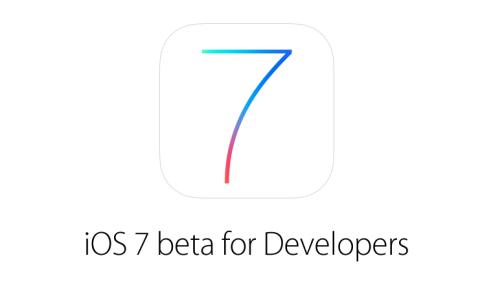 iOS 7 Beta 2 para Julio