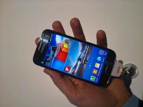 Nuevo Samsung Galaxy S4 Mini