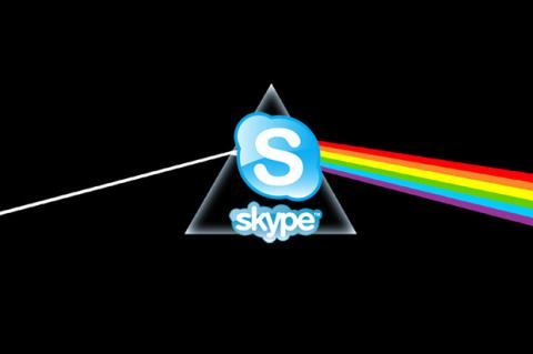 Skype permite que el gobierno vigile y escuche sus llamadas