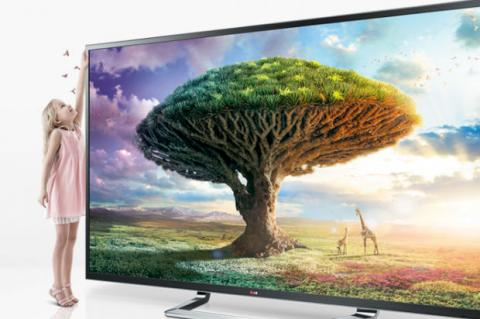 Hispasat y LG firman un acuerdo para impulsar la TV Ultra HD