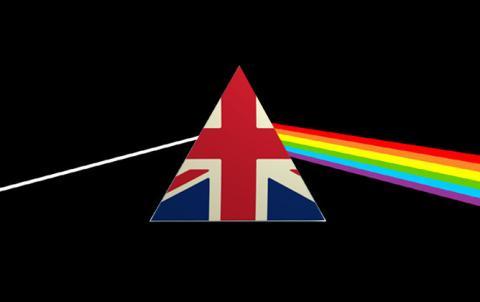 El gobierno británico intercepta cables transatlánticos