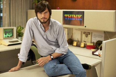 Jobs, film sobre Steve Jobs