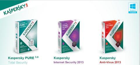 Kaspersky. Aumenta el phishing.