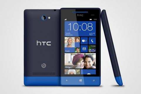 HTC prepara un HTC One con Windows Phone 8