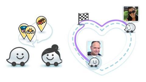 Google compra Waze