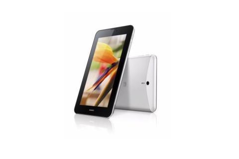 MediaPad 7 Vogue, la nueva phablet de Huawei